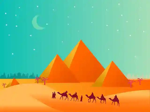 أفضل 10 مناطق الجذب السياحي في مصر
