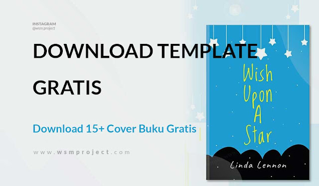 Download Cover Buku Gratis