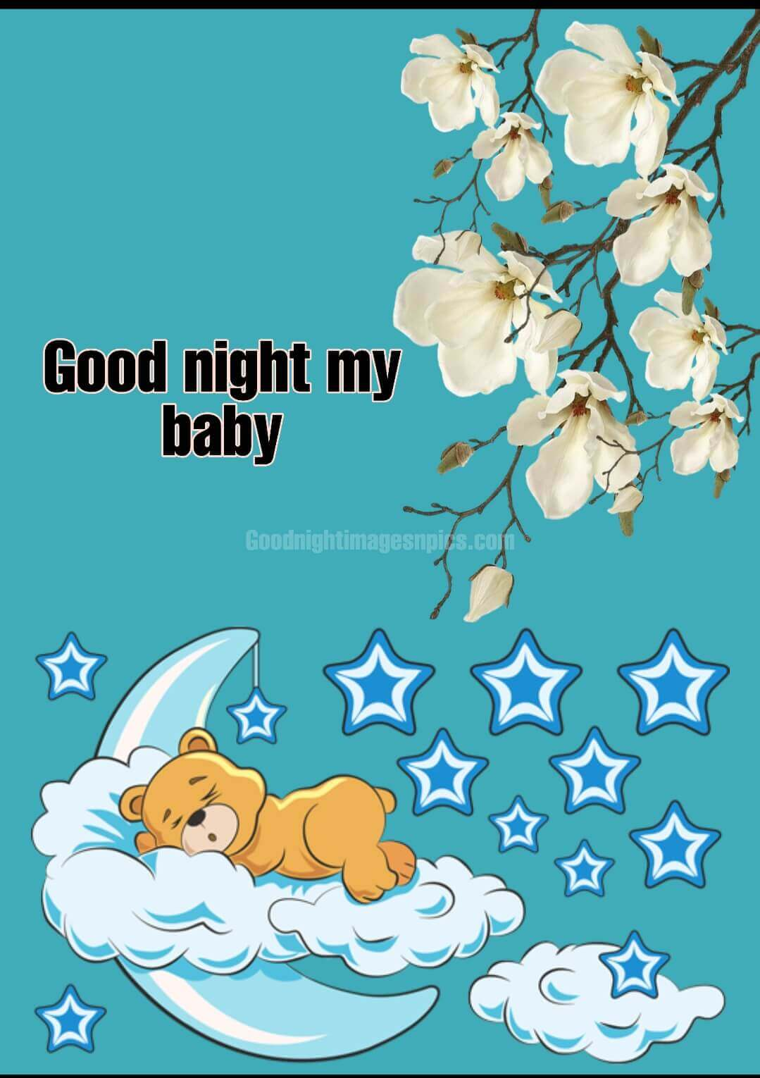 Lovely Images of Good Night for Love