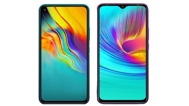 Daftar HP Android Terbaik Dengan Kapasitas Baterai Besar Terbaru 2020