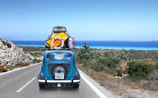 Kiat Penting Sebelum Rental Mobil untuk Berlibur