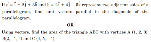 ncert solution class 12th math Question 30