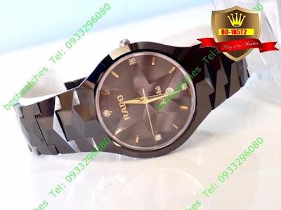 Đồng hồ đeo tay nam RD 1K5T2