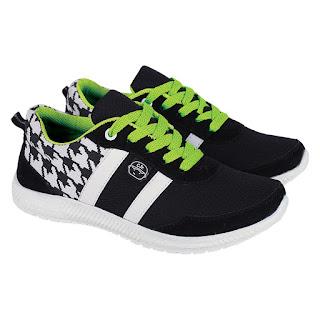 Sepatu Kets Anak Cowok CSD 006