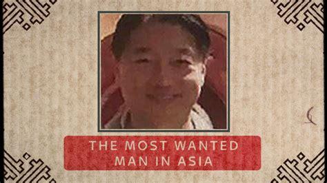 "Tse Chi Lop leader of Sam Gor (""The Company"") is ""Asia's El Chapo"""