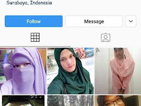 "Viral di Medsos, Laki-laki Gunakan Hijab di Masjid Sebagaimana Wanita ""PBNU Angkat Bicara"""