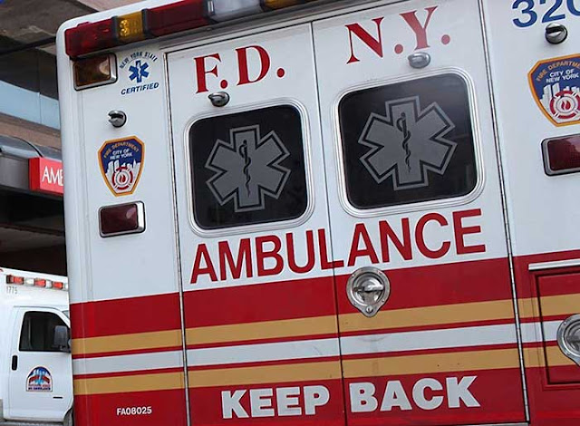 Columbia student struck by hit-and-run driver on Upper West Side fighting for his life