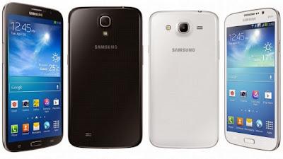 Harga dan Spesifikasi HP Samsung Galaxy Mega 5.8 i9152 Terbaru
