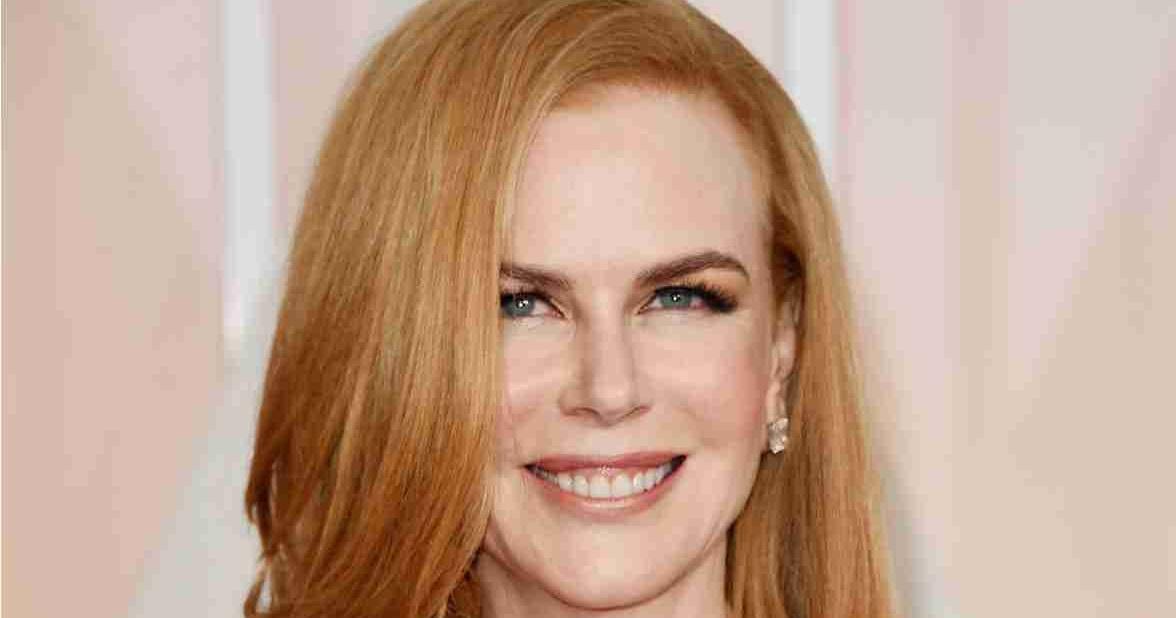 Nicole Kidman - Bio, B...