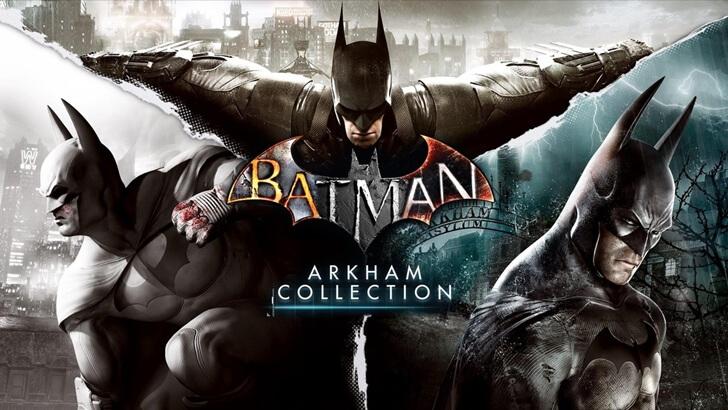 6 jogos do Batman de graça por tempo limitado! Corre e confira como baixar