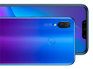 Huawei, Huawei 2018, Huawei Nova 3i, latest, latest mobile, latest mobile phone, mobile, Nova 3i, nova 3i price, phone, product reviews, review, reviews, the phone,
