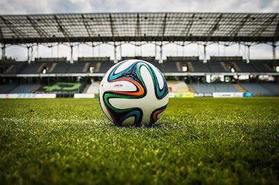 Rangkuman Materi Permainan Sepak Bola