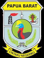 Logo Provinsi Papua Barat PNG