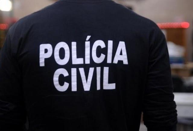 Polícia Civil prende homem que aplicava golpe no ramo de construção civil