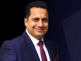 Biography of Dr. Vivek Bindra