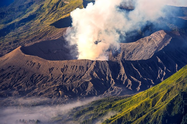 Keindahan Wіѕаtа Gunung Brоmо