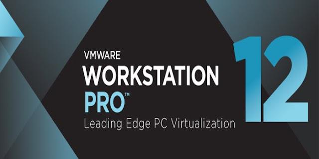 [Soft] VMware Workstation Pro 12.5.7.5813279 - Phần mềm tạo Máy ảo