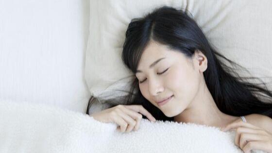Dapatkan Kecantikan dari Tidur Anda