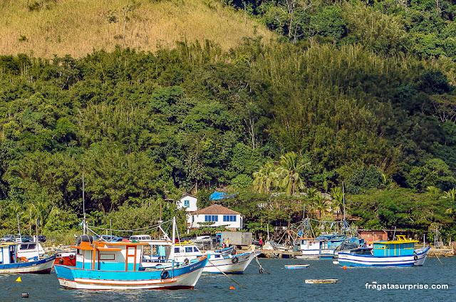 Ilha da Madeira, Itaguaí - RJ