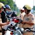 Theo quy định mới, phân quyền xử phạt của CSGT trên các tuyến đường ra sao?
