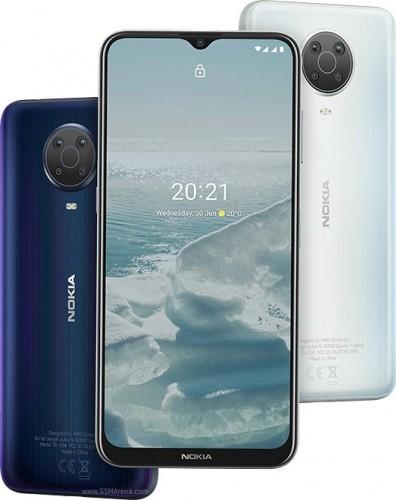 Nokia G20 é lançado