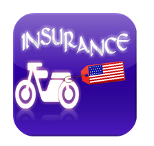 Download USA Motorcycle Insurance Quote App