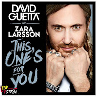 This One's For You - David Guetta feat Zara Larsson (UEFA EURO 2016 Official Song)