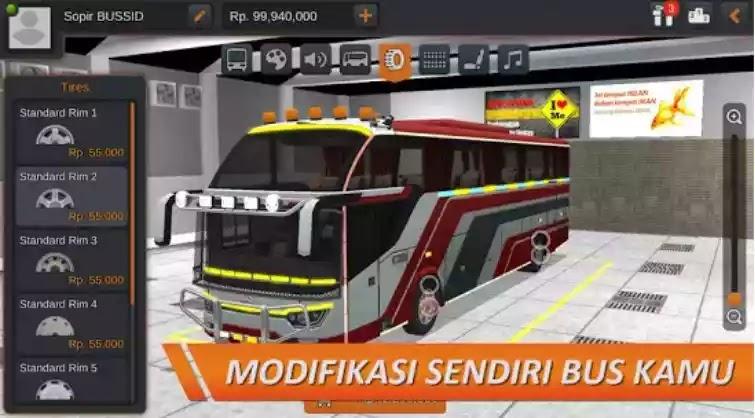 5 Games Bus Simulator Indonesia Terbaru 2020 Bikin Anda Ketagihan Sabine Blog