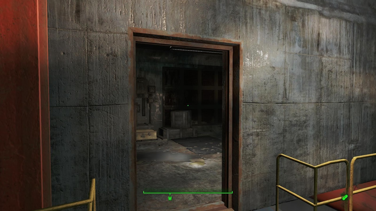 Nuka World Power Plant | Turn on The Power in Nuka-World Power Plant | How to Turn on power in Nuka World Power Plant