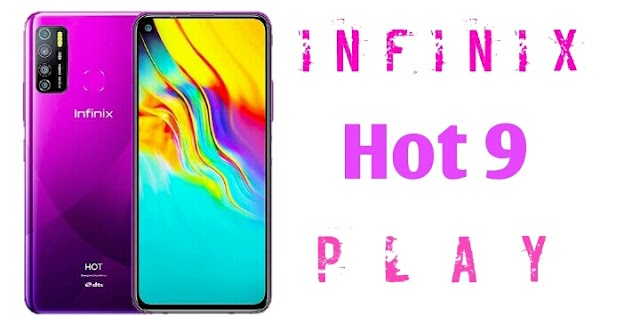 Infinix Hot 9 Play Full Specifications