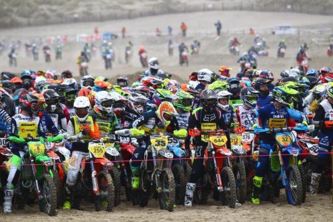 Calendrier Piste Moto 2022 MX24: Le calendrier du CFS 2021 2022