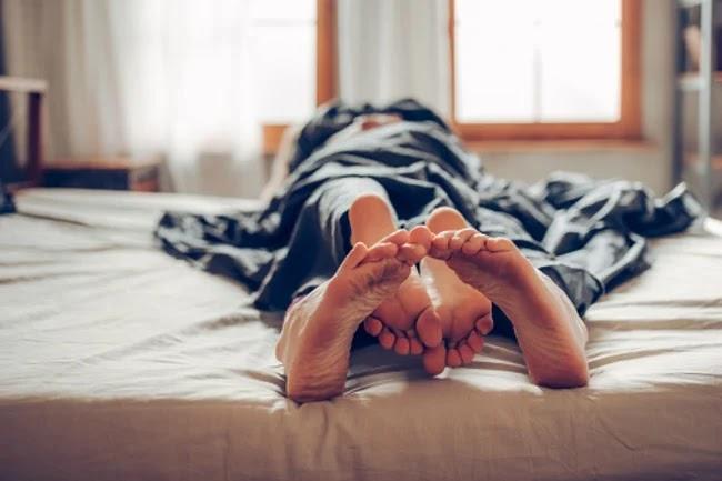 Please Advice Me, My Boyfriend Wants Sex Every Night