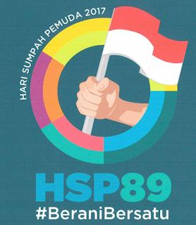 Tentang Pedoman Penyelenggaraan Upacara Peringatan Hari Sumpah Pemuda  SE Tentang Pedoman Penyelenggaraan Upacara Peringatan Hari Sumpah Pemuda ke-89