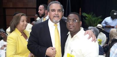 PQDC presenta la candidatura del pastor Carlos Mieses a diputado por la Circunscripción 3