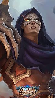 Aldous Death Heroes Fighter of Skins V2