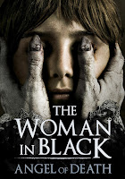 The Woman in Black 2: Angel of Death 2014 Dual Audio Hindi 720p BluRay