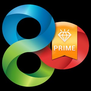 GO Launcher Z Prime v2.18 build 546 Apk