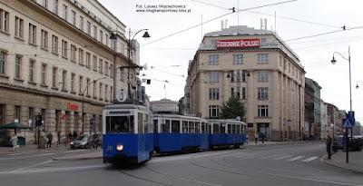 Konstal N+ND+ND+#20+511+538, MPK Kraków