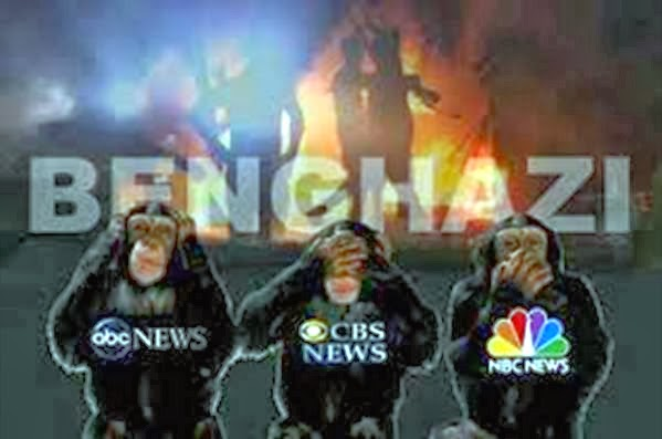 See No Evil Networks: ABC, CBS, NBC