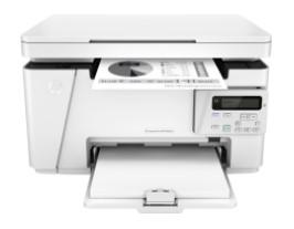 Imprimante pilotes HP LaserJet Pro MFP M26nw téléchargements