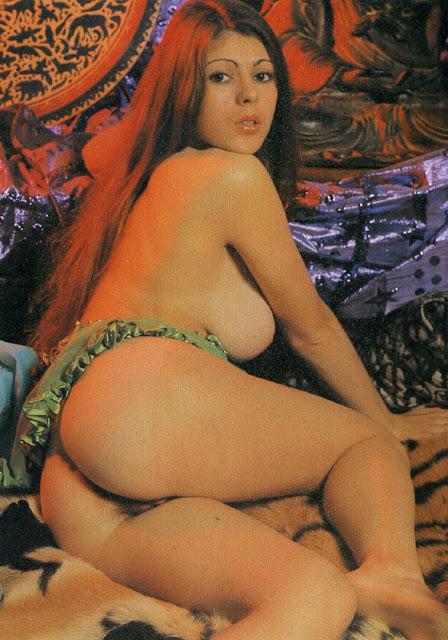 Sylvia Diams