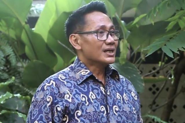 Buzzer Ribut soal Museum SBY, Kader PD: Mending Bikin Museum Janji Jokowi!