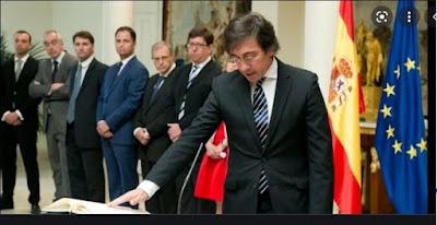 بعد أن رفَض المغرب استقباله..وزير الخارجية الإسباني يتجه إلى لندن