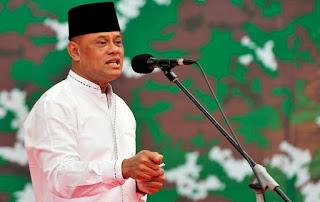 Strategi Pilpres Mantan Jend. Perwirawan Gatot Nurmantyo