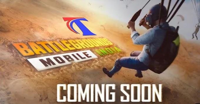Battlegrounds mobile India ? क्या है आइए इसके बारे में जानें ।