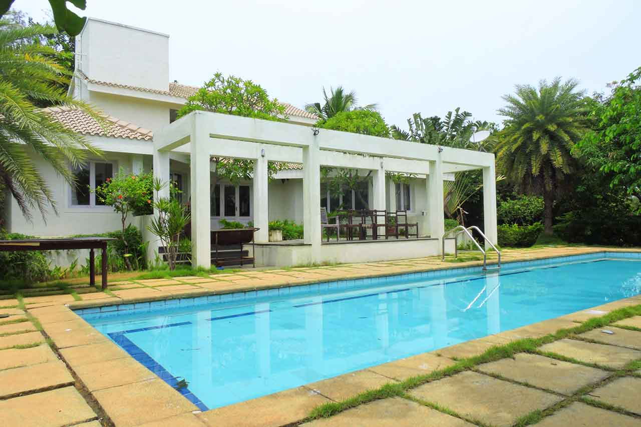 Lime Tree Beach House ECR for Daily Rent