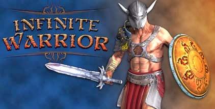Infinite Warrior