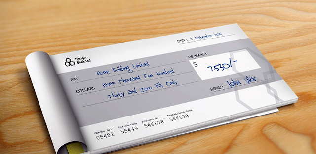 Convert Cheque Amount into Word