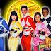 Perbandingan Rupa Pelakon Power Rangers Selepas 23 Tahun