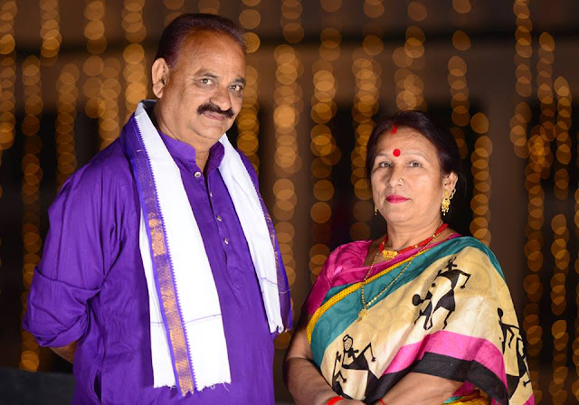 dobhal brother's parents